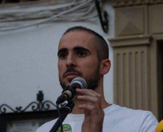 Libertad sin cargos para Curro Moreno, sindicalista del SAT, detenido esta mañana en Jaén