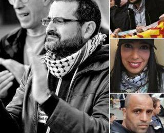 Relato de una huelga indefinida histórica que cumple un año el 26 de marzo