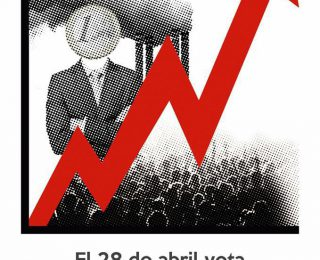 Programa de IZAR para las elecciones generales del 28A
