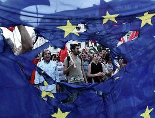 Ante la UE del capital y contra l@s trabajador@s, la lucha y el internacionalismo de nuestra clase