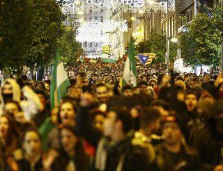 Comunicado de Izquierda Anticapitalista Revolucionaria IZAR Granada ante el 26 de mayo