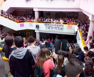 Acoso, una asignatura pendiente de la Universidad de Granada