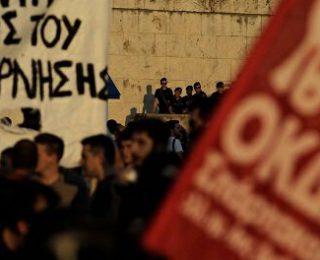 Comunicado de OKDE-Spartakos sobre el resultado de las triples elecciones del 26 de mayo