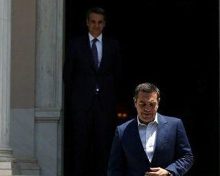 Comunicado de OKDE-Spartakos tras la caída del gobierno de Syriza
