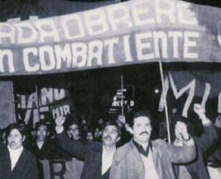 Chile 1973 ¿Socialismo sin Revolución?
