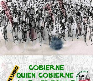Gobierne quien gobierne, los derechos se defienden. El 26 de octubre, por la defensa de lo público y los servicios sociales y laborales