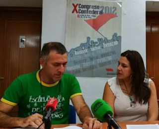 Entrevista a Antonio Palma, docente y sindicalista de USTEA Granada