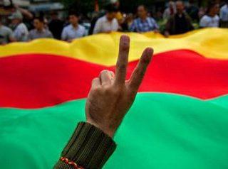 Trump  entrega el pueblo kurdo para ser masacrado por Erdogan ¡Fuera las manos del Kurdistán!