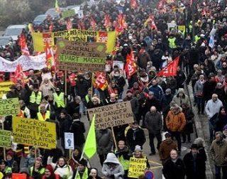 Contra los intentos de división: unificar nuestras rabias, apropiarse de la huelga para generalizarla