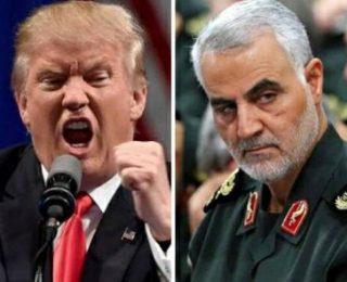 No a la guerra imperialista de EEUU contra Irán