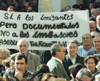 20 años después de los sucesos de El Ejido, nada ha cambiado
