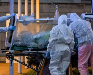 Las pandemias en el capitalismo también son una cuestión de clase