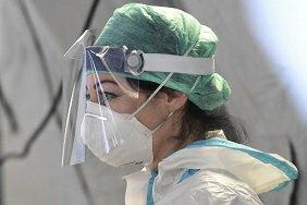 Entrevista a Elisabeth Muñoz, enfermera de Atención primaria en Granada