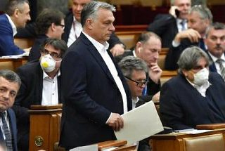 El golpe reaccionario de Viktor Orbán en Hungría