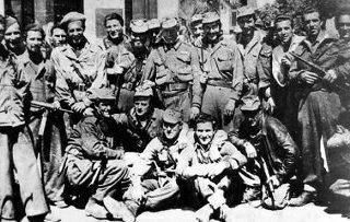 Una reflexión sobre las lecciones de antifascismo en el 75º aniversario de la Liberación de Italia