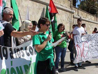 Balance de la huelga general educativa en Andalucía contra el decreto de escolarización de PP-Cs apoyado por Vox