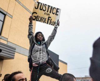 Los policías son los responsables ¡Sin justicia no hay paz!