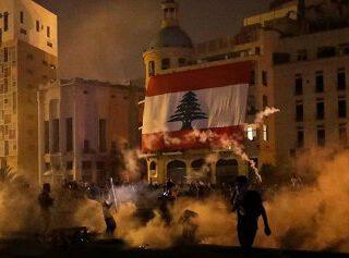 El capitalismo corrupto del Líbano está detrás del estallido de Beirut