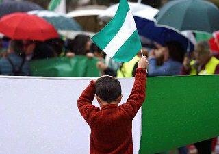 Andalucía: razones para una crisis permanente