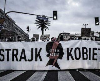 Entrevista a Magda Malinowska y Marta Rozmyslowicz, de Iniciativa de Trabajadoras, sobre la huelga contra la ley que restringe el aborto en Polonia
