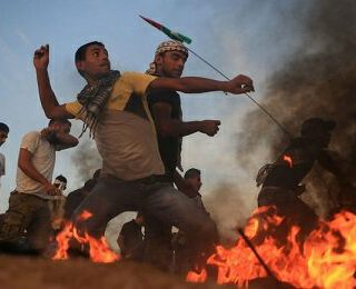 La cuestión palestina: análisis y reivindicaciones
