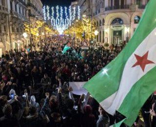 No hay soberanía sin enfrentarse a las burguesías estatal y andaluza. Por un 4D anticapitalista y de clase