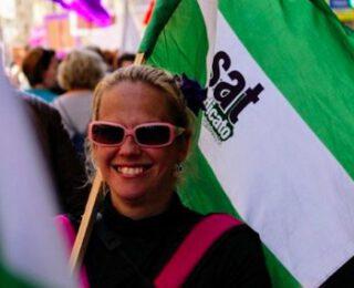 Comunicado en apoyo a Vanesa Sánchez, despedida por defender el derecho a un trabajo digno
