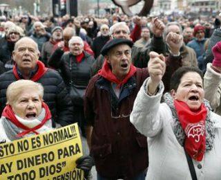 El inminente ataque del gobierno PSOE-UP: objetivo, reforma de las pensiones