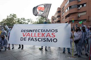 ¿Cómo nos enfrentamos al fascismo?