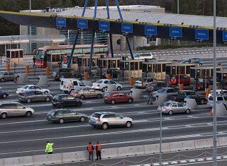 Peajes en todas las autopistas y autovías. ¿Ecología o nuevo ataque al poder adquisitivo de la clase trabajadora?