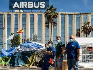 Entrevista a Juan Antonio Guerrero, trabajador de Airbus Puerto Real, miembro del Comité de empresa y del Comité Interempresas por CGT