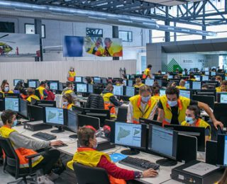 La huelga del 061 en Catalunya: mejores condiciones laborales, pero la internalización como objetivo final